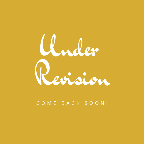 Under Revision